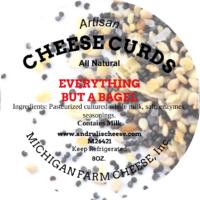 Artisan Cheese Curds